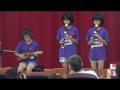 2017.06.14篤加國小畢業典禮才藝表演-烏克麗麗、直笛合奏
