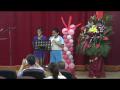 2017.06.14篤加國小畢業典禮才藝表演-小提琴、直笛合奏