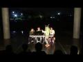 2017.07.06高雄大學營隊在篤加國小舉辦晚會
